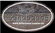 Logo Ferienhaus Höxter